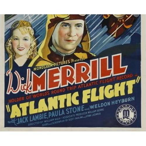 Image result for Atlantic Flight (1937)